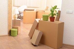 How are Moving Damages Handled?
