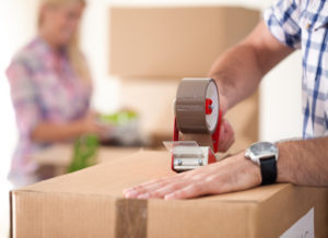 How to Do Move-Out Cleaning Properly to Get Your Security Deposit Back