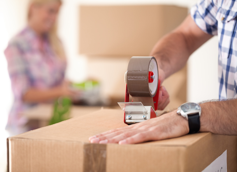 Packing Supplies And Moving Boxes: Everything You Need To Know To Pack For A Move
