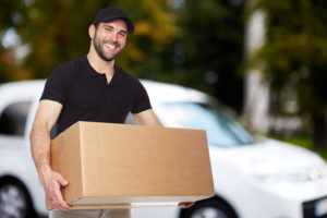 What Happens During a Moving Transfer?