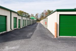 Easy Tips for Packing Your Storage Unit