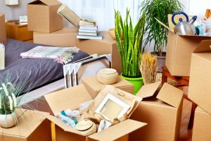 Why Should You Declutter Before You Move?