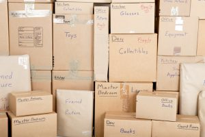 How To Get Ready for a Move – Packing Your Items