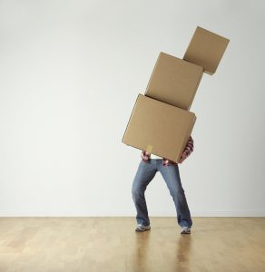 A Realistic Timeline From Packing to Unpacking: How Long Does a Typical Move Take?