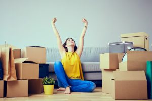 Don't Sweat Your Summer Move: Tips for beating the heat when moving to or from hot weather