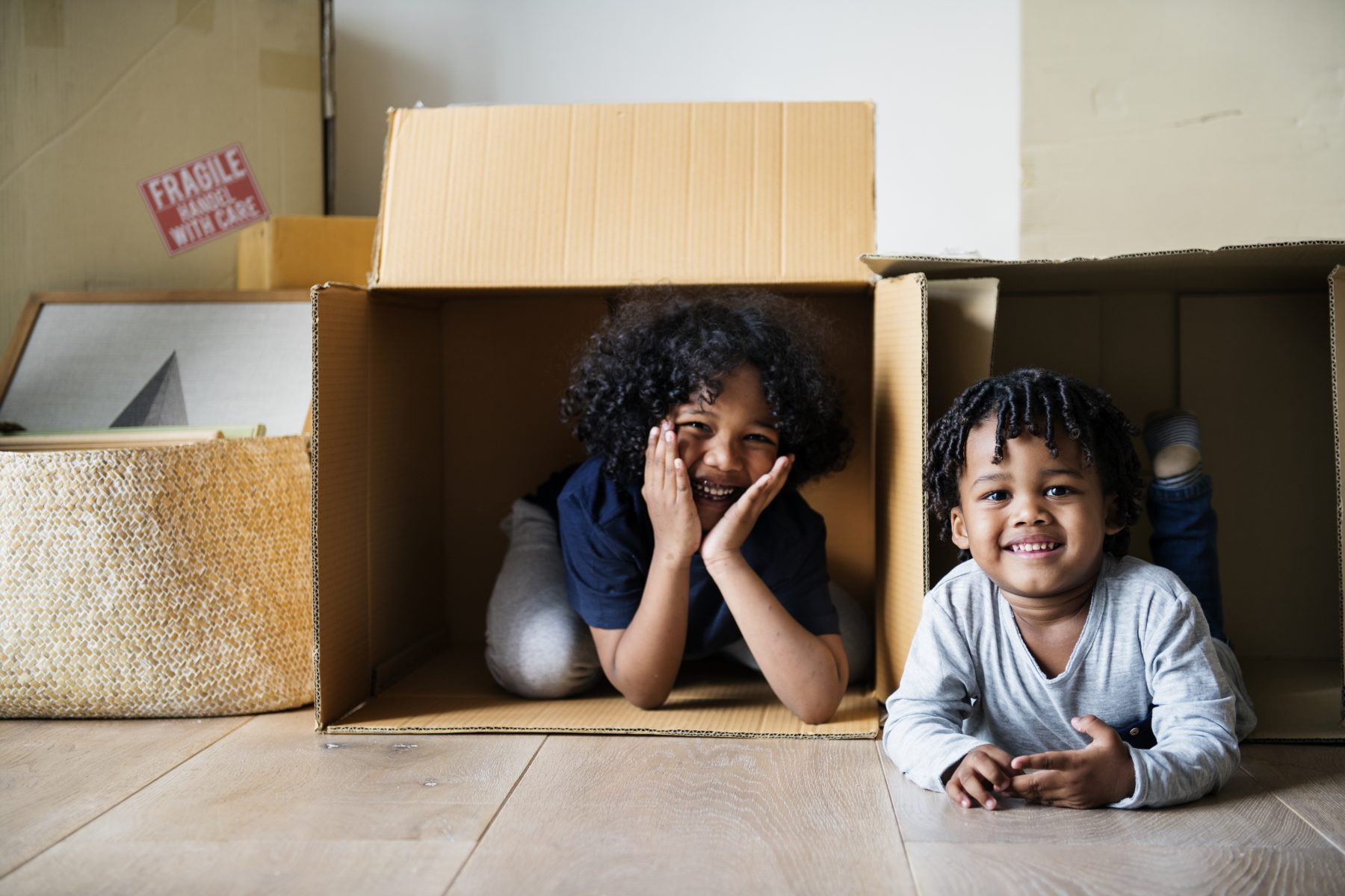 Read more about the article Moving With Kids