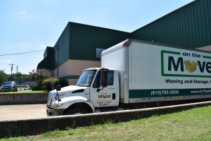 On the Move of Murfreesboro Has the Storage Space You Need