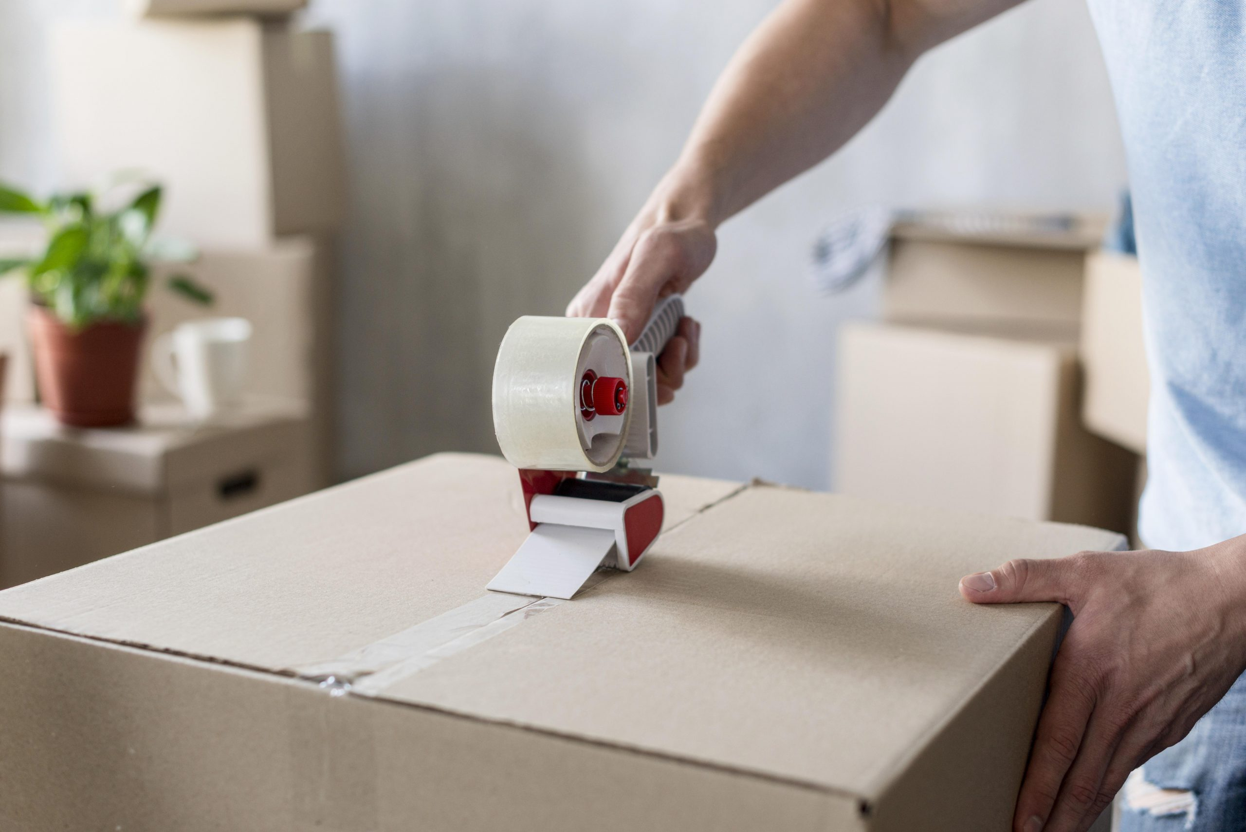 Read more about the article 4 Ways To Make Your Moving Experience Easier On You